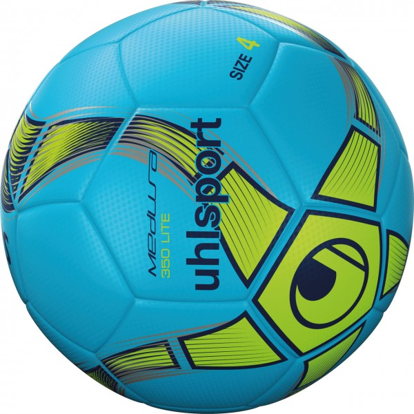 Uhlsport Futsal-Ball Medusa Anteo 350 Lite Gr4