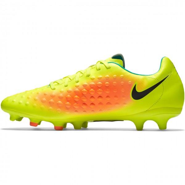 Nike Magista Onda II FG Fußballschuhe gelb orange