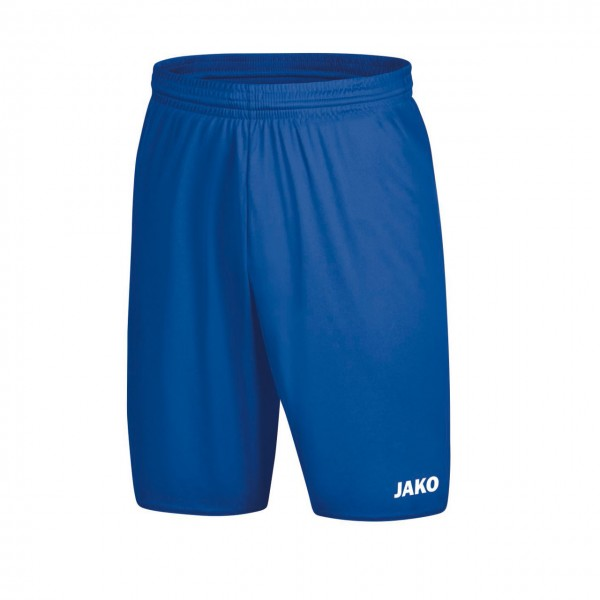 Jako Sporthose Manchester 2.0 mit JAKO Logo, ohne Innenslip Kinder