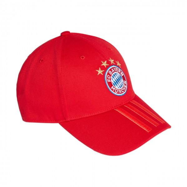 adidas FC Bayern 3S Cap