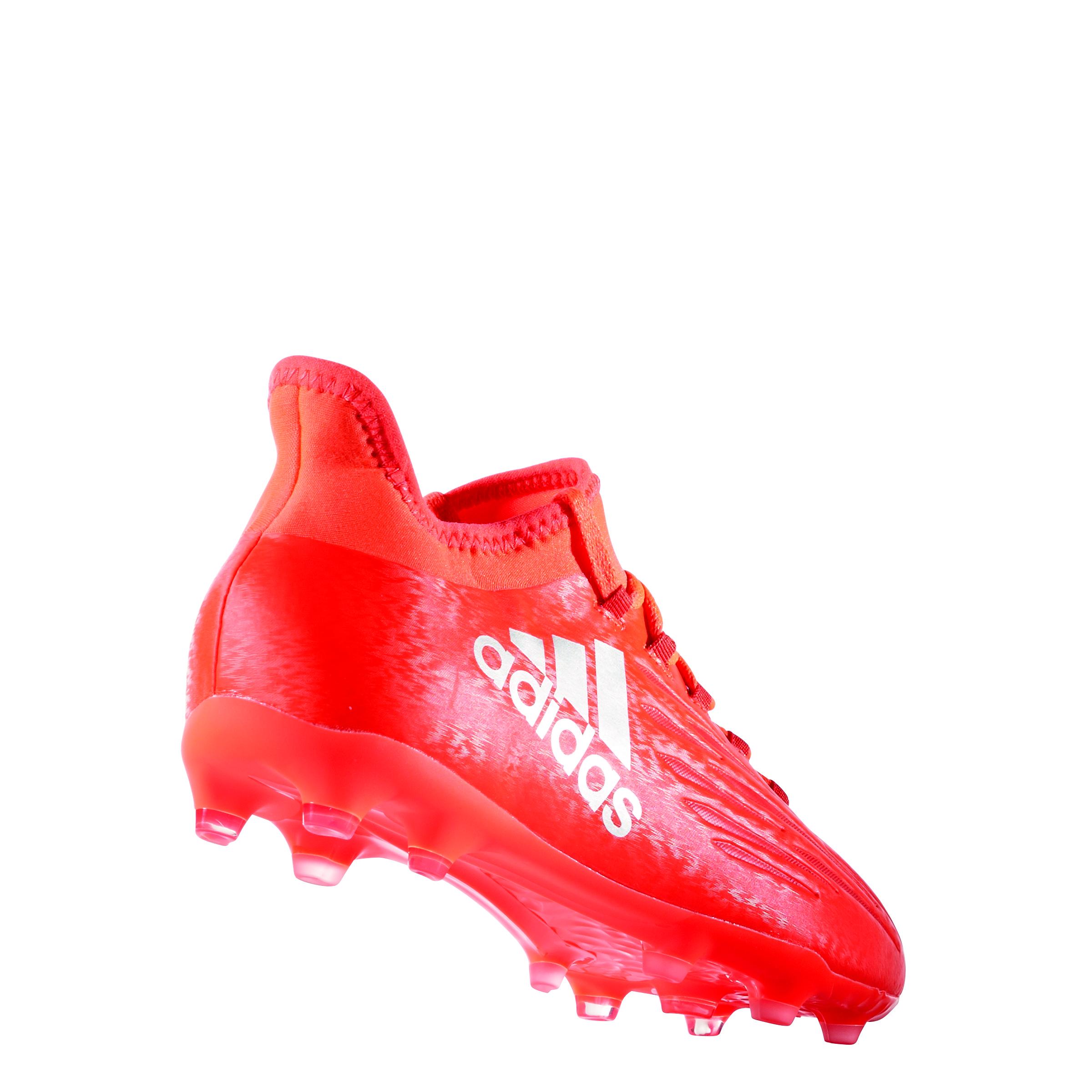Nocken Kinder X Rot Fußball Schuhe J Adidas 1 Fußballschuhe 16 Fg 9EWHID2