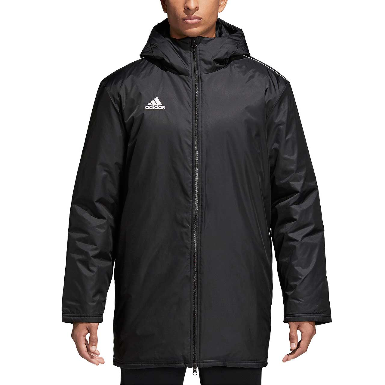 adidas Performance Core 18 Stadionjacke Kinder