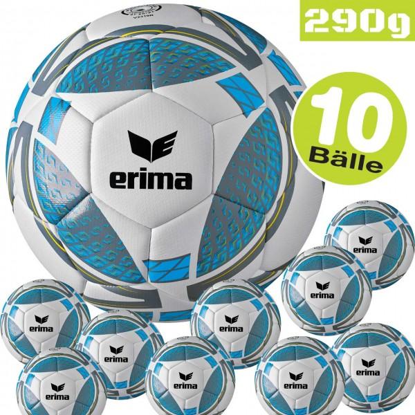10er Set Erima Senzor Lite 290 Jugendleichtball
