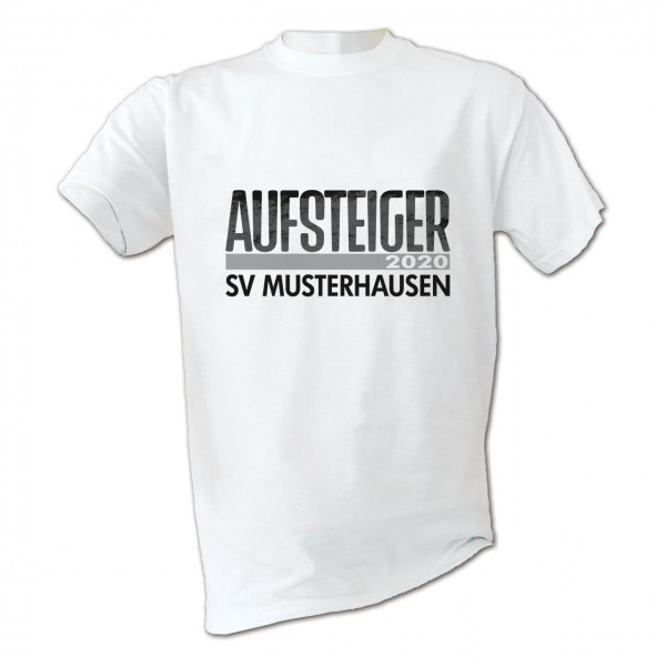 Aufsteiger T-Shirt 2020