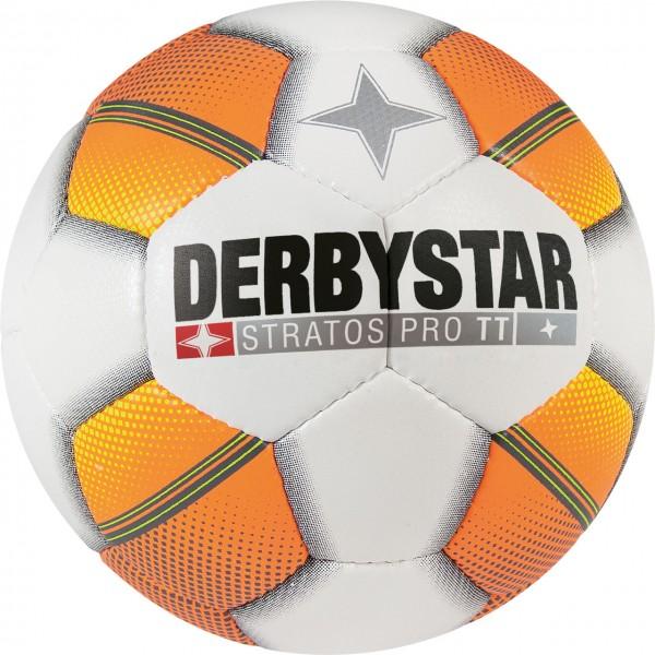 Derbystar Fußball-Trainingsball Stratos Pro TT