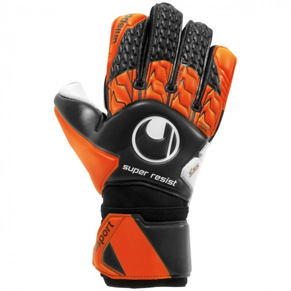 uhlsport Torwart-Handschuhe SUPER RESIST