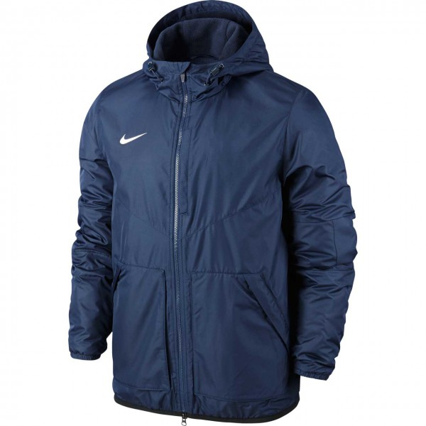 NIKE TEAM FALL JACKET YOUTH