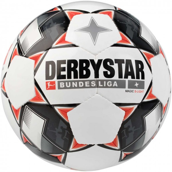 Derbystar Fußball-Jugendball Bundesliga Magic S-Light