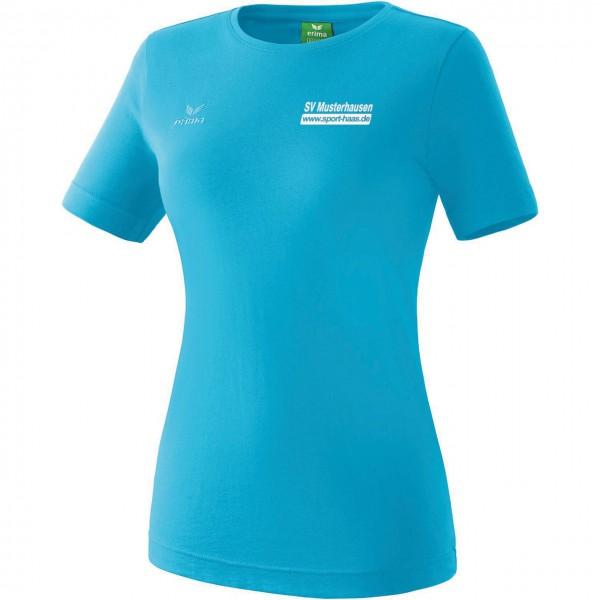 erima Teamsport T-Shirt Damen