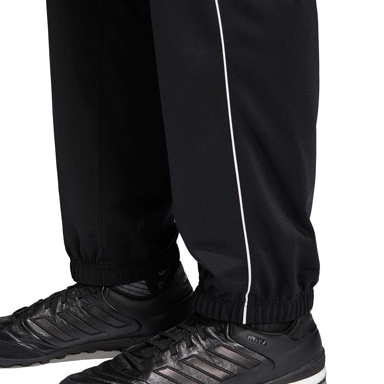 adidas Core 18 Polyester Pant Youth Polyesterhose Kinder