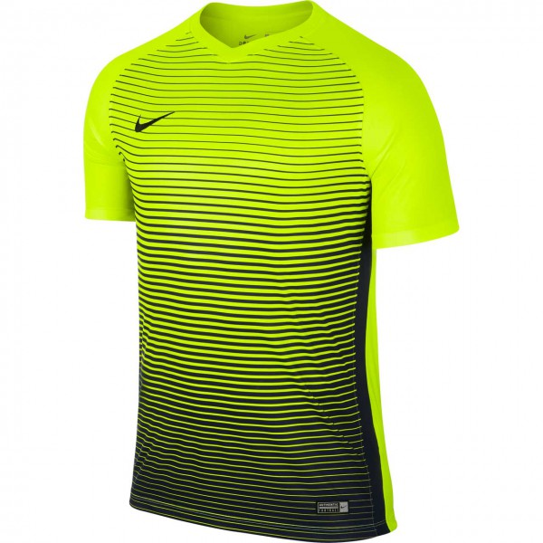 NIKE PRECISION IV JERSEY YOUTH SS   Sport HAAS - Online f0b3be15fd