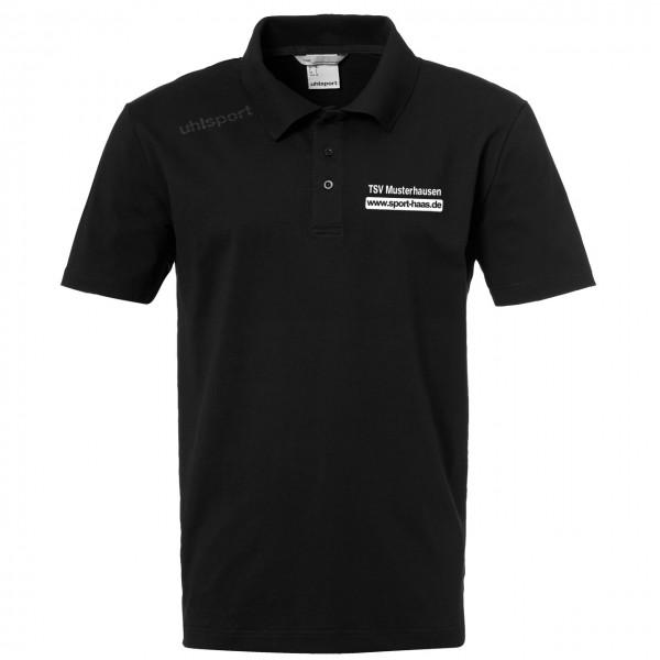 Uhlsport Essential Polo Shirt Kinder