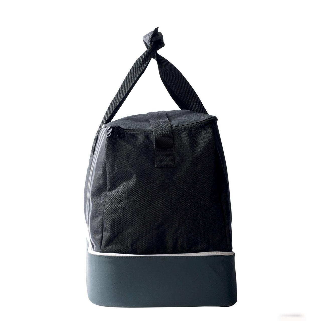 adidas Tiro Tasche mit Bodenfach Medium Bold BlauWeiß