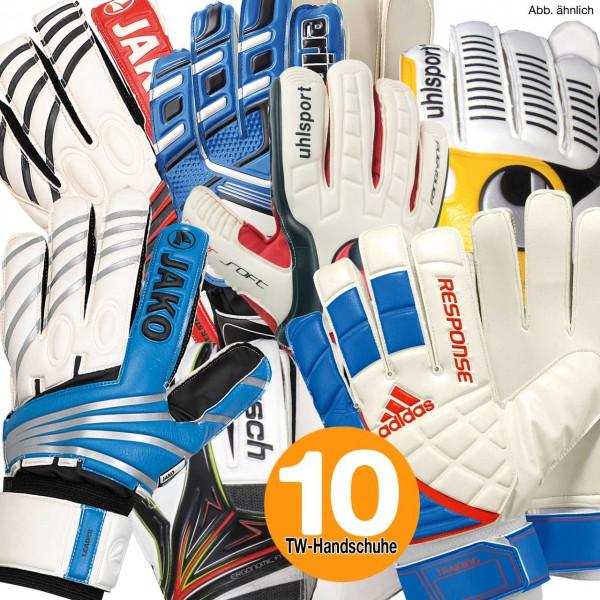 TW Handschuh 10er Set - AUSLAUFMODELLE