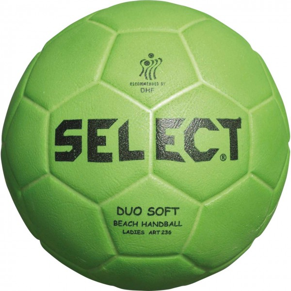Select Handball Freizeit Duo Soft Beach