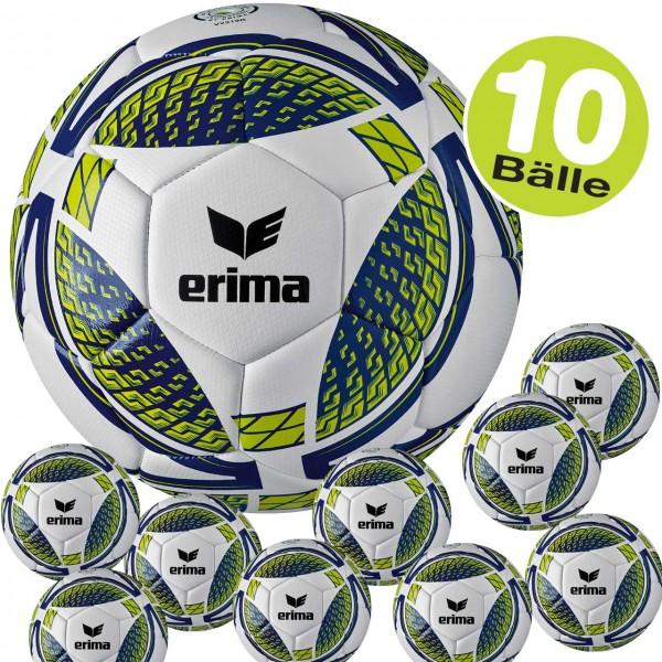 10er Set Erima Senzor Training Trainingsfußball