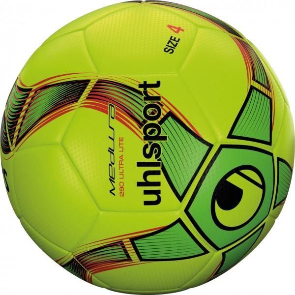 Uhlsport Futsal-Ball Medusa Anteo 290 Ultra Lite