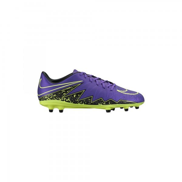 Nike Hypervenom Phelon II FG Fußballschuhe Nocken Fb550