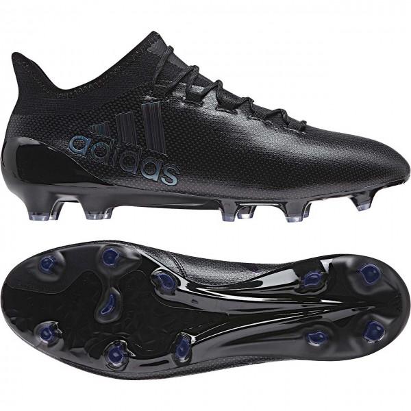 adidas X 17.1 FG Fußballschuhe Nocken
