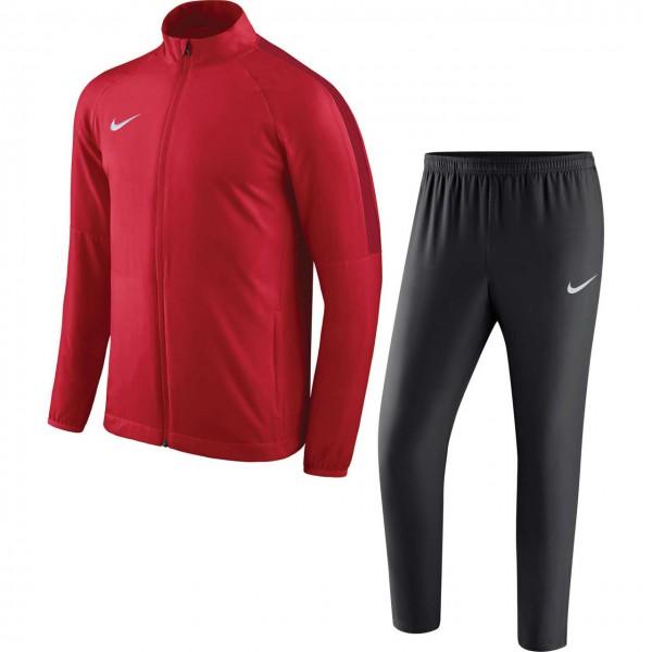 Mens Nike Dry Academy 18 Football Tracksuit Präsentationsanzug