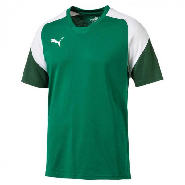 Puma Esito 4 Leisure T-Shirt Kinder