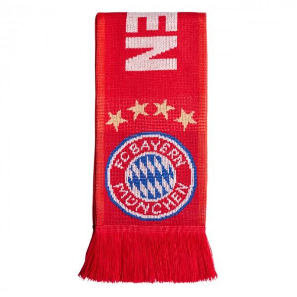 adidas FC Bayern Schal