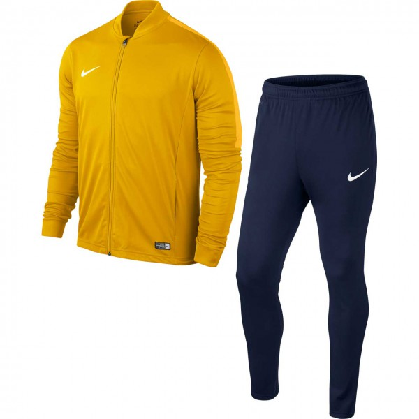 NIKE ACADEMY16 KNIT TRACKSUIT YOUTH