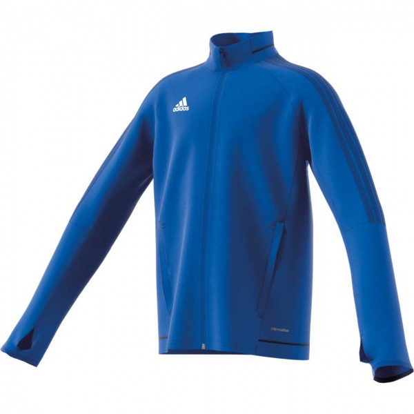 adidas Tiro 17 Training Jacket Trainingsjacke Kinder