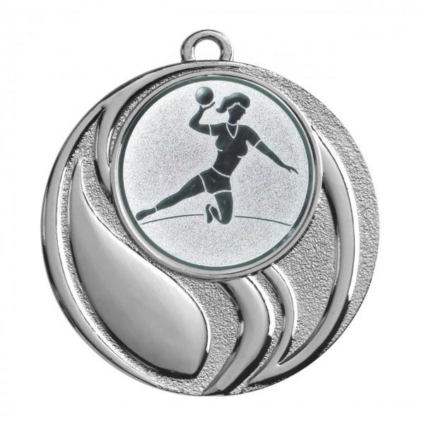 Medaille d45mm silber