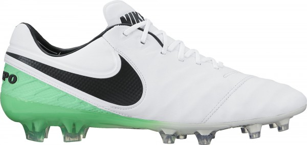 Nike Tiempo Legend VI FG Fb103 Fußballschuhe Nocken