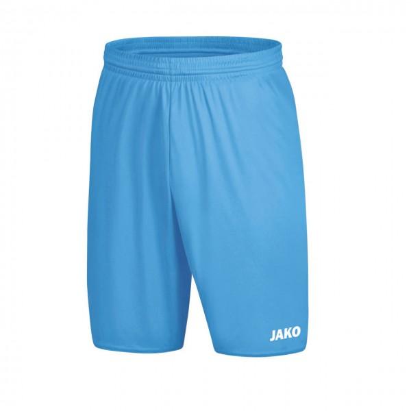 Jako Sporthose Manchester 2.0 mit JAKO Logo, ohne Innenslip