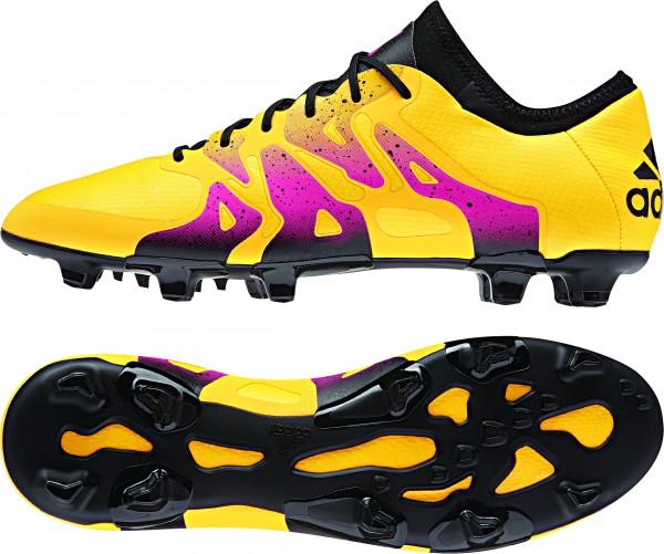 adidas X15.1 FG/AG Fußballschuhe
