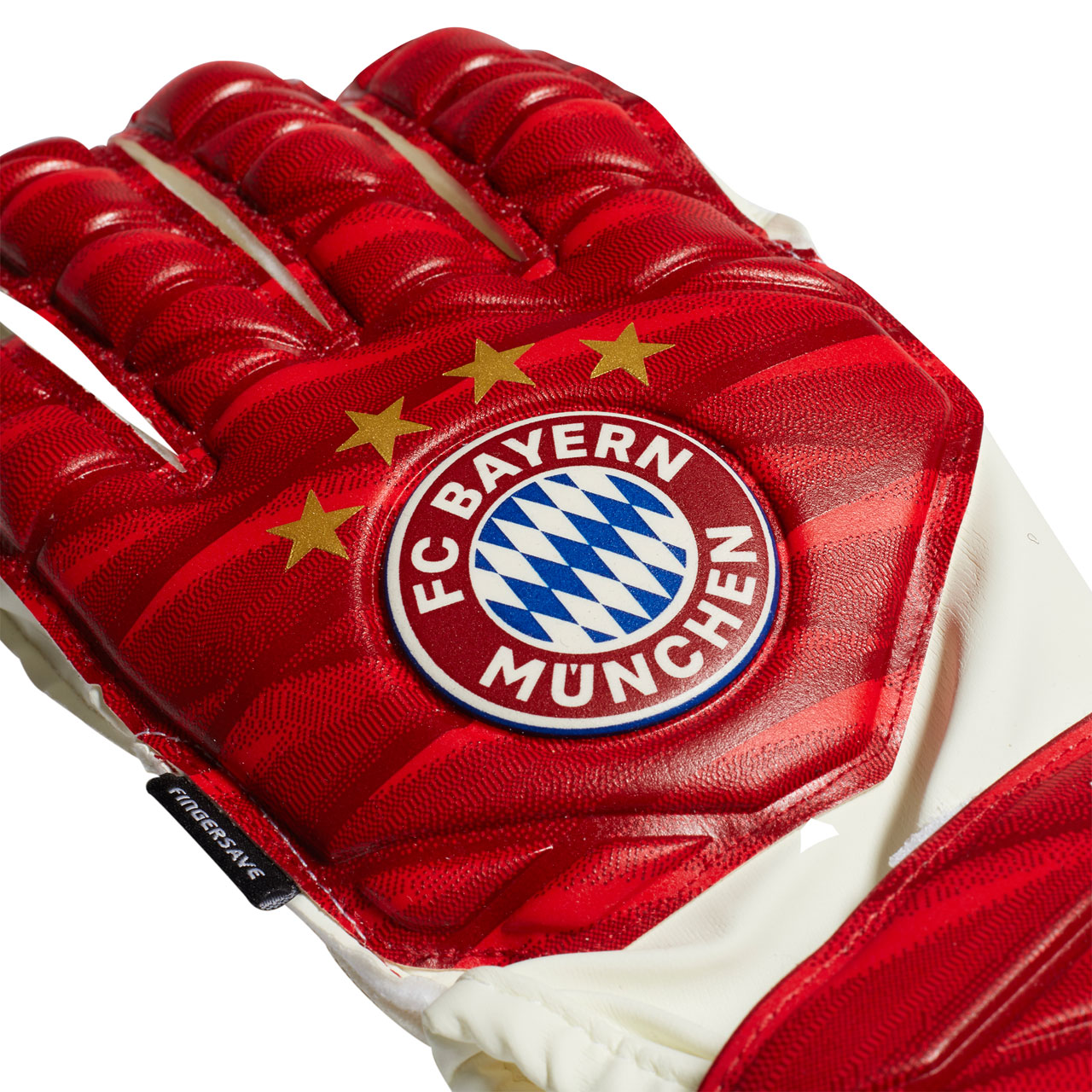 adidas FC Bayern TTRN FS Junior Torwarthandschuhe