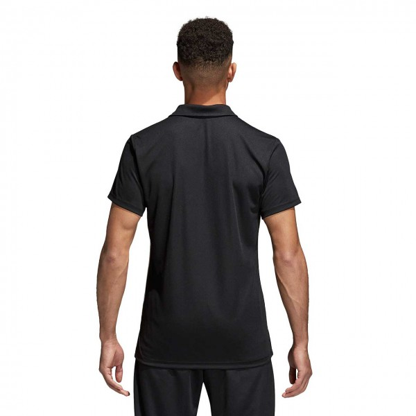 43d3f3662ee081 adidas Core 18 Climalite Polo Shirt | Sport HAAS - Online