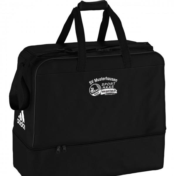 adidas FB Teambag Tasche mit Bodenfach L