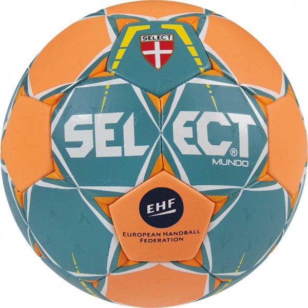 Select Handball Training Mundo