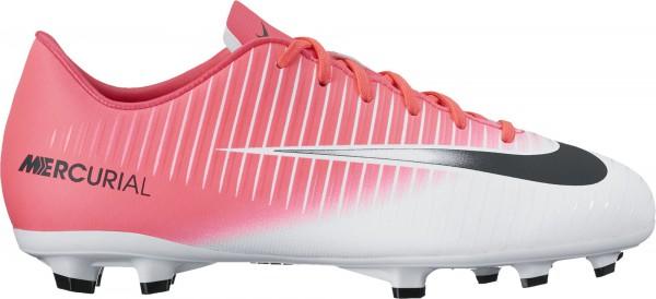 Nike JR Mercurial Vapor XI FG Fb601 Kinder Fußballschuhe Nocken