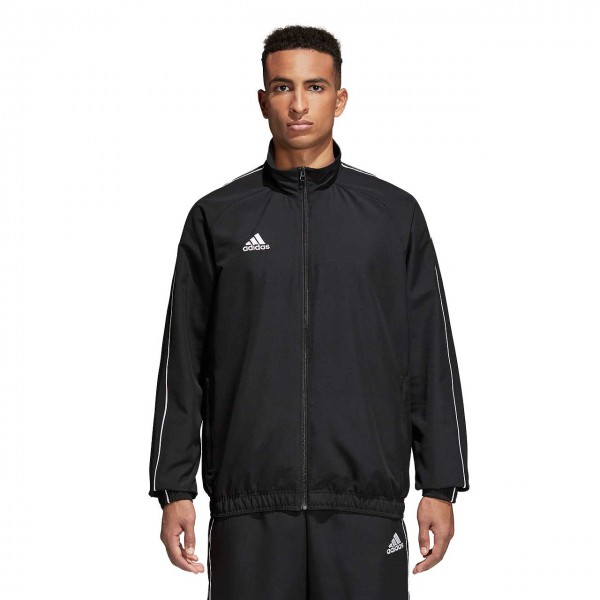 adidas Core 18 Presentation Jacket Youth Präsentationsjacke Kinder