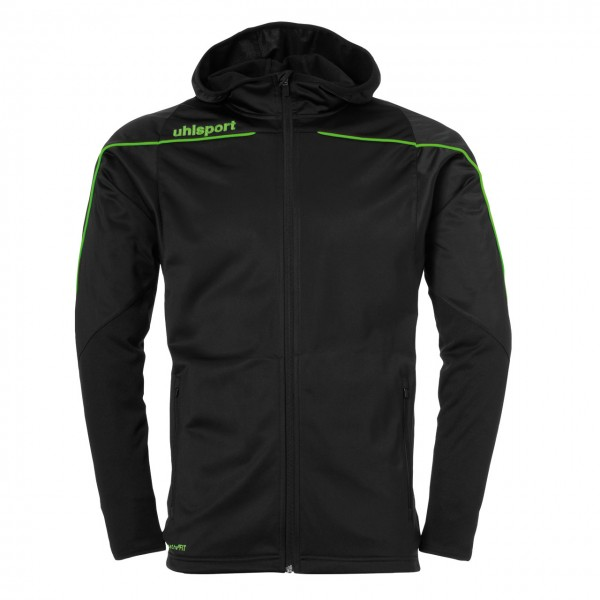 Uhlsport Stream 22 Track Hood Jacket Kinder