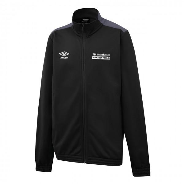 Umbro Knitted Jacket Trainingsjacke