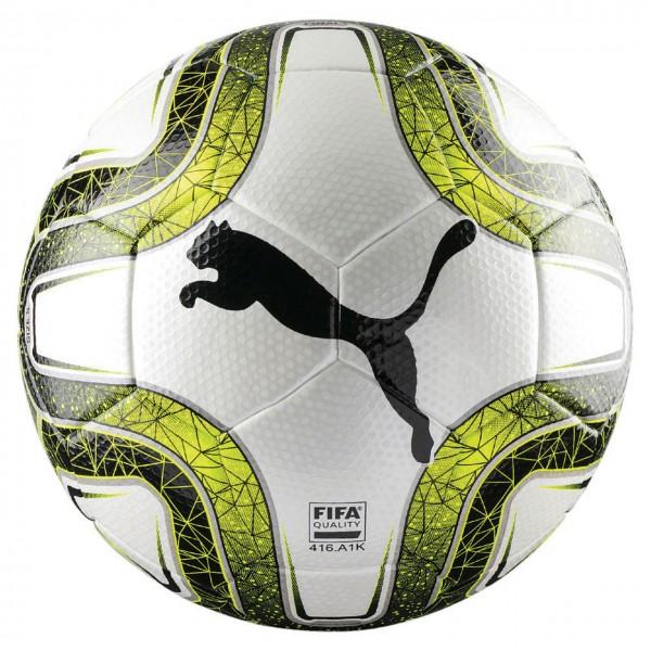 Puma FINAL 3 Tournament Fußball Spielball