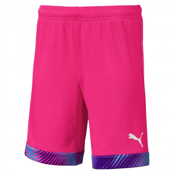 Puma CUP Shorts GK Jr Kinder