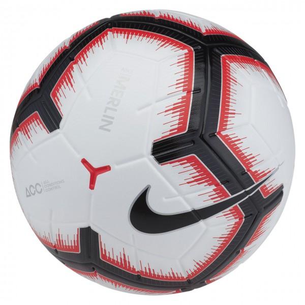 Nike Merlin Fußball Spielball Gr5
