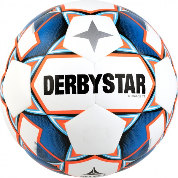 derbystar Stratos TT v20 Trainings-Fußball