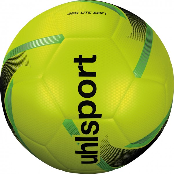 Uhlsport Fußball 350 Lite Soft Gr5