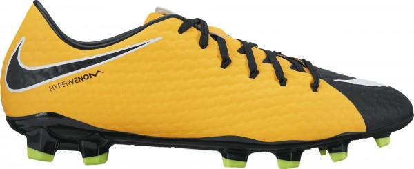 Nike HyperVenom Phelon III FG Fb801 Fußballschuhe Nocken