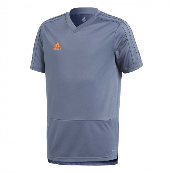 adidas Condivo 18 Training Jersey Youth Kinder