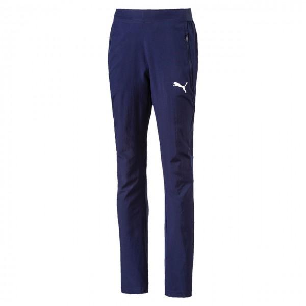 Puma LIGA Sideline Woven Pants Jr