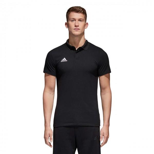 adidas Condivo 18 Cotton Polo Shirt