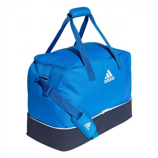 adidas Tiro Teambag mit Bodenfach